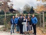 Standesamtliche Hochzeit von Agnes & Peter